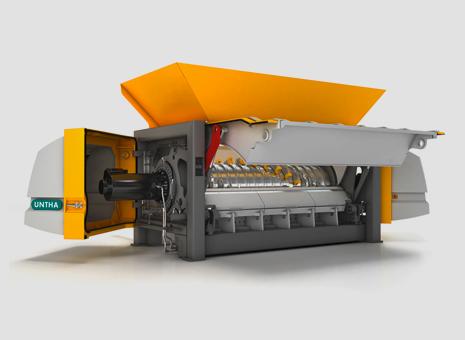 Applications | Electric motors and generators from EW HOF