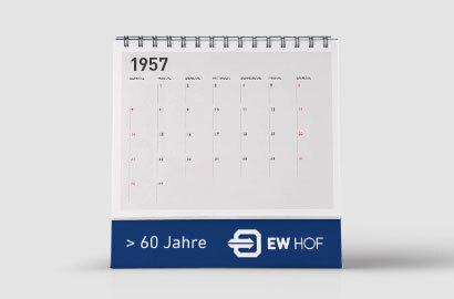 EW HOF Elektromotoren und kundenspezifische Antriebe
